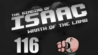 Let&#8217;s Play &#8211; The Binding of Isaac &#8211; Episode 271 [Phase Two]
