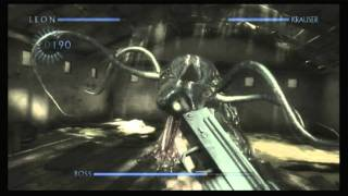 CGR Undertow – RESIDENT EVIL: THE DARKSIDE CHRONICLES for Nintendo Wii Video Game Review