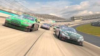 NASCAR The Game 2011 – PS3   Wii   Xbox 360 – official video game debut trailer HD