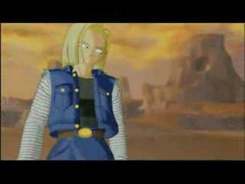 Dragon Ball Z: Burst Limit new trailer Xbox 360 PS3