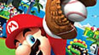 CGR Undertow &#8211; MARIO SUPER SLUGGERS for Nintendo Wii Video Game Review