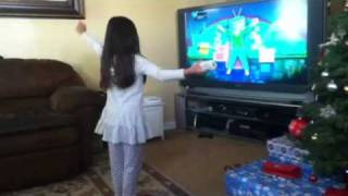 Just dance 3 Video Killed The Radio Star Wii