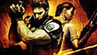 CGR Undertow &#8211; RESIDENT EVIL 5 for PS3 Video Game Review