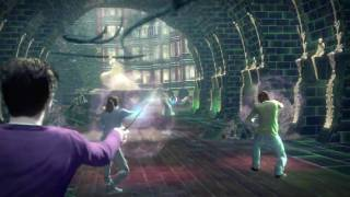Harry Potter and the Deathly Hallows Video Game – DS   PC   PS3   Wii   Xbox 360 – debut trailer HD