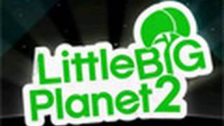 Little Big Planet 2 Debut Trailer [HD]