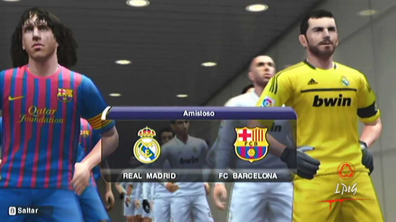 LPtG HD – Pro Evolution Soccer 2012 Wii [Análisis Review]