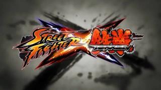 Street Fighter X Tekken – PS3   Xbox 360 – official video game debut teaser trailer HD