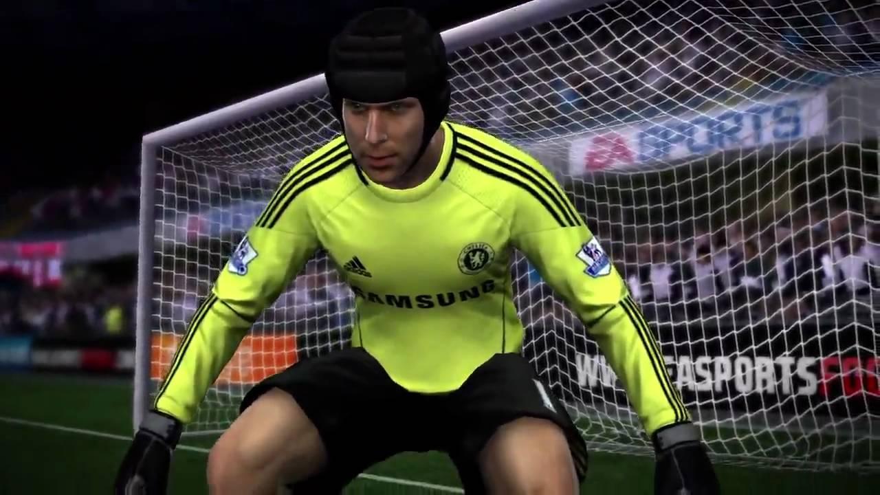 FIFA 2011 Official Trailer