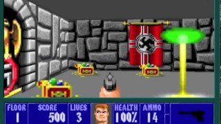 Retro Gaming Ep. 2 &#8211; Wolfenstein 3-D (SNES) &#8211; Where Is The Gaming Industry Going?