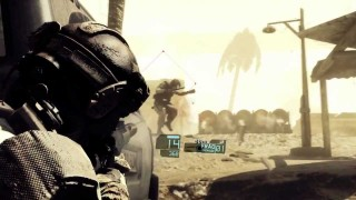 Ghost Recon: Future Soldier – PC Launch Trailer
