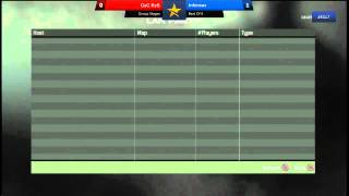 EGL7 : Call of Duty MW3 (PS3) : RyS vs Infensus : Group Stages – Map 2 Part 1