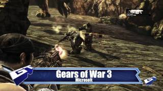 VGA 2011: Best Shooter Nominees