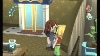 CGR Undertow – MY SIMS for Nintendo Wii review