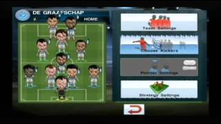 Let&#8217;s Play Pro Evolution Soccer 2012 Wii :Champions Road Episode 2
