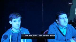 EGL7 : Call of Duty MW3 (PS3) :TEC vs Vital : Group Stages – Intro