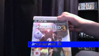 My Top 10 PS3 Games Of 2011 *HD*