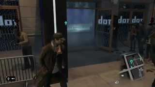 Watch Dogs – Official E3 2012 Gameplay Demo [HD]