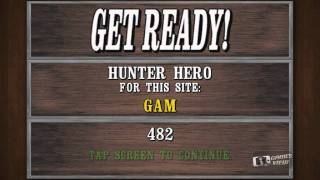 Big Buck Hunter Pro – iPhone Game Preview