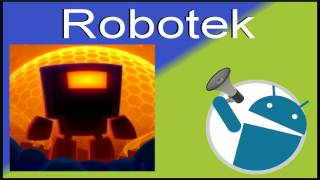Robotek: Android Video Game Review