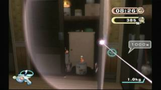 CGR Undertow – ELEBITS for Nintendo Wii Video Game Review