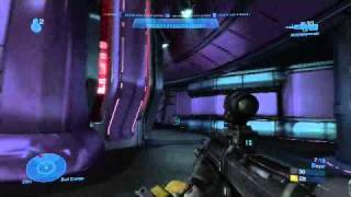 Halo Reach Legit Tournaments FFA Championship Round