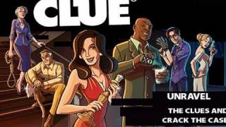 CGRundertow CLUE for iPhone Video Game Review