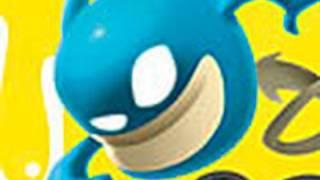 CGR Undertow – DE BLOB for Nintendo Wii Video Game Review