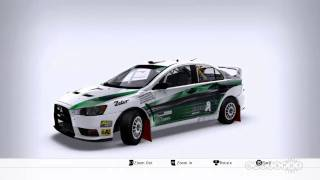 GameSpot Reviews – WRC 2: FIA World Rally Championship 2011