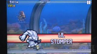 Jetpack Joyride iPhone Game Review &#8211; PocketGamer.co.uk