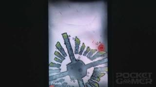 DEO iPhone Game Review &#8211; PocketGamer.co.uk