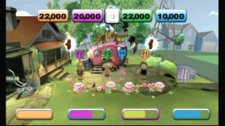 Classic Game Room – BLOCK PARTY for Nintendo Wii review