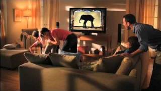 *NEW* Xbox Kinect Commercial 2011
