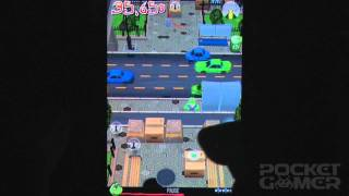 Frogger Decades iPhone Game Review &#8211; PocketGamer.co.uk