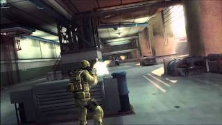 Ghost Recon: Future Soldier – Arctic Strike Map Pack Trailer