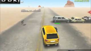 Zombie Highway iPhone game review