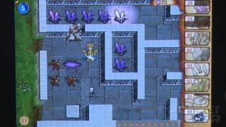 Tiny Heroes iPhone Game Review &#8211; PocketGamer.co.uk