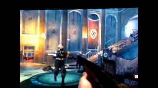 call duty black ops zombies kino der toten glitch xbox360/2012/wii