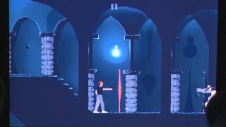 Another World &#8211; 20th Anniversary iPhone Gameplay Review &#8211; AppSpy.com