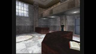 Video Game Review #2 – 007 The World is Not Enough (PS1)