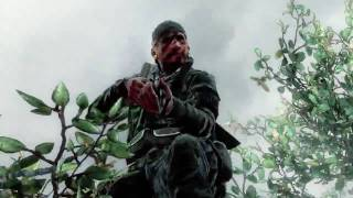 Call of Duty Black Ops – PC | PS3 | Wii | Xbox 360 – Eminem Won't Back Down Remix game trailer HD