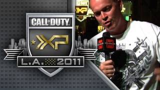 Call of Duty XP 2011 – $1 Million Tournament (Modern Warfare 3) – Sark, Hutch, SeaNanners, OpTic