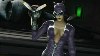 Classic Game Room HD – MORTAL KOMBAT vs DC UNIVERSE review 2