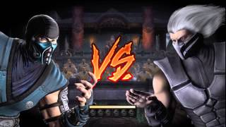SE2: Project MrE MK VS Tournament::: Lucky0346 vs Eppostar ::: PS3 Loser Bracket Q.Final