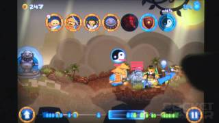 Swords & Soldiers iPhone Game Review – PocketGamer.co.uk