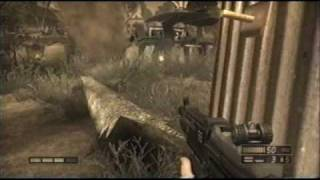 Classic Game Room HD – RESISTANCE: FALL OF MAN Part 1, PS3