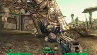 CLASSIC GAMES REVISITED &#8211; Fallout 3 (PS3) Review