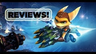 Ratchet & Clank Full Frontal Assault: Best Reviews, Ratings, & Commentaries