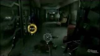 Top 10 Wii Games of 2009: #9 – Dead Space Extraction