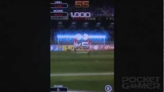 Flick Soccer! iPhone Game Review – PocketGamer.co.uk