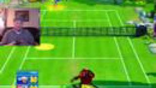 Sega Superstars Tennis Sinistermoon's PS3 Reviews